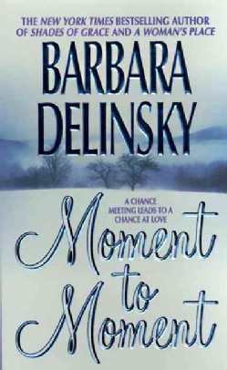 Moment to Moment (Paperback)