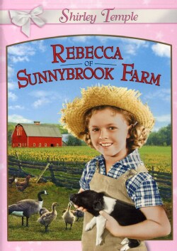 Rebecca Of Sunnybrook Farm (DVD)