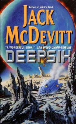 Deepsix (Paperback)