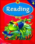 Brighter Child Reading, Grade 4 (Paperback)