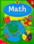 Brighter Child Math, Grade 3 (Paperback)