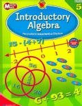 Brighter Child Master Math Introductory Algebra, Grade 5 (Paperback)