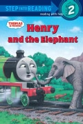 Henry and the Elephant (Paperback)