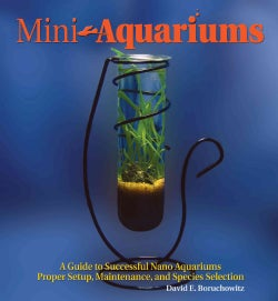 Mini-aquariums (Hardcover)