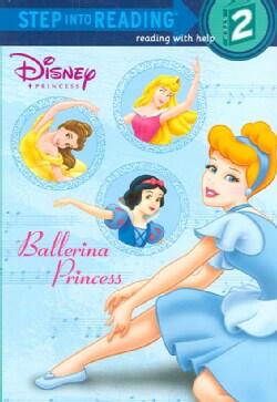 Ballerina Princess (Paperback)