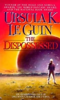 The Dispossessed: An Ambiguous Utopia (Paperback)