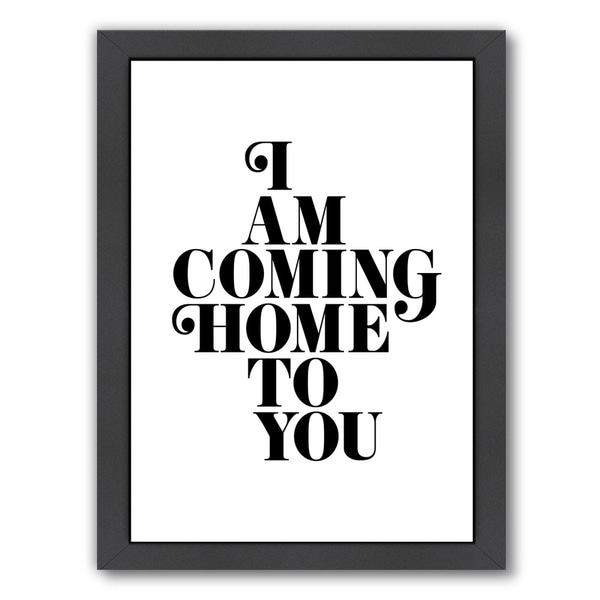 I Am Coming Home To You 34114104