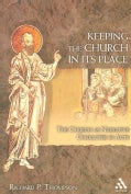 Keeping the Church in Its Place: The Church As Narrative Character in Acts (Paperback)