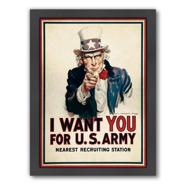 Uncle Sam 16X20 34116039
