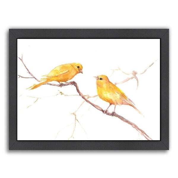 Canary Birds 34121027