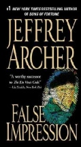 False Impression (Paperback)