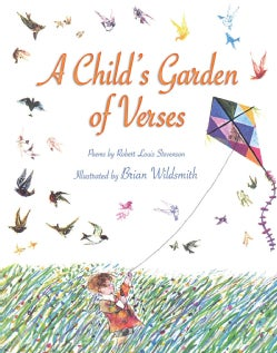 A Child's Garden of Verses (Hardcover)