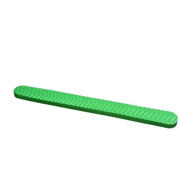 Drift and Escape Luxury Drifter Noodle - Lime Green - NBR Foam Rubber 34164737