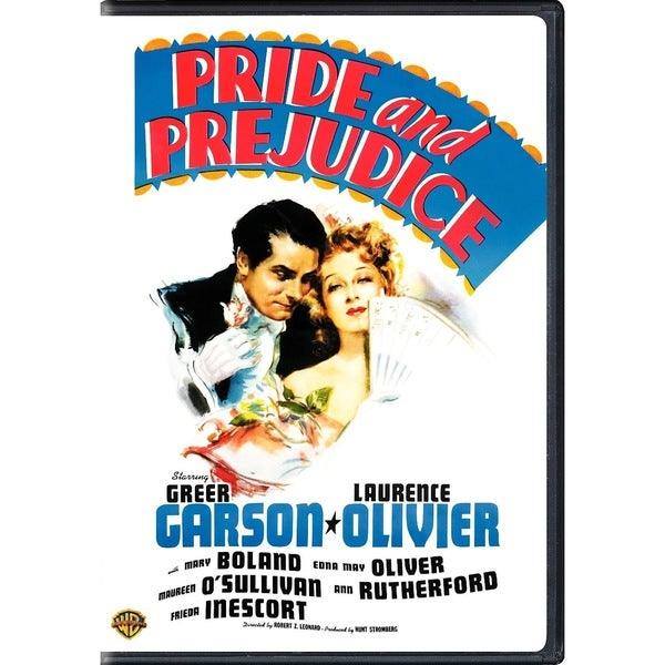 Pride and Prejudice (DVD)