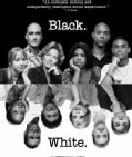 Black. White. (DVD)
