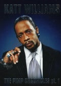 Katt Williams The Pimp Chronicles Pt. 1 (DVD)