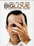 Big Love: The Complete First Season (DVD)