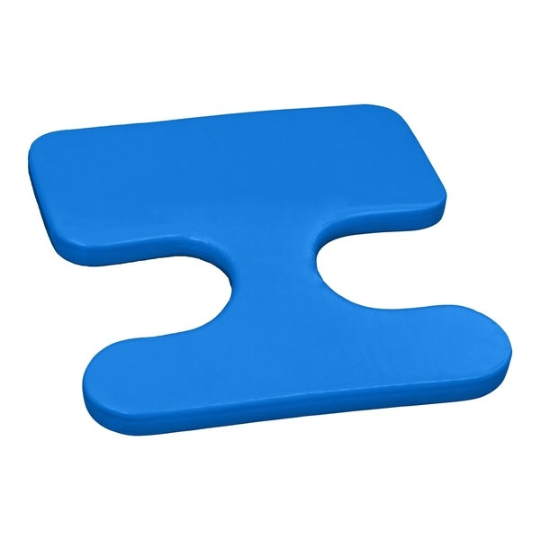 Drift and Escape Luxury Pool Saddle - Blue - NBR Foam Rubber 34167845