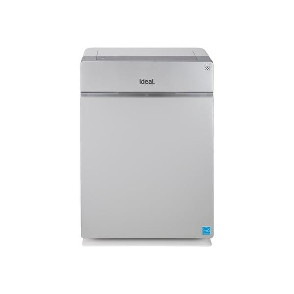 ideal. AP40 Healthcare, 5-speeds, Air Purifier, covers 400 sq.ft. 34167988