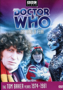 Doctor Who: Ep. 87- Hand of Fear (DVD)