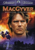 MacGyver: The Complete Final Season (DVD)