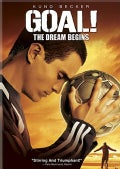 Goal! The Dream Begins (DVD)