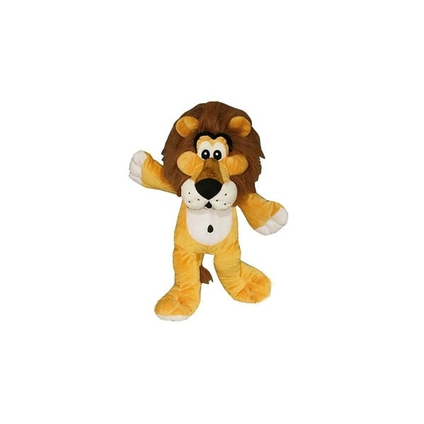 "Lamar the Lion 14.5"" Plush 34186817"