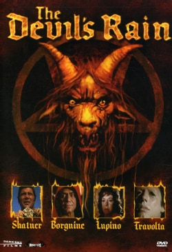 The Devil's Rain (DVD)