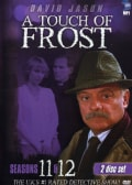 A Touch of Frost Seasons 11 & 12 (DVD)
