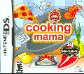 NinDS - Cooking Mama