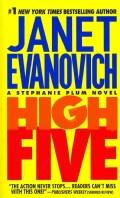 High Five (Paperback)