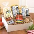 Venice Express Gourmet Italian Combo Gift Basket