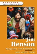 Jim Henson: Puppeteer And Filmmaker (Hardcover)