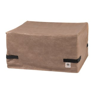 Duck Covers Elite Square Fire Pit Cover