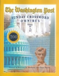 Washington Post Sunday Crossword Omnibus (Paperback)