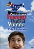 America's Funniest Home Videos: Looks At Kids And Animals (DVD)