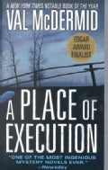 A Place of Execution (Paperback)