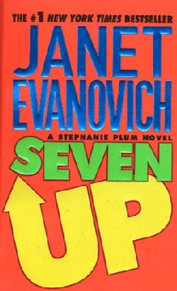Seven Up (Paperback)
