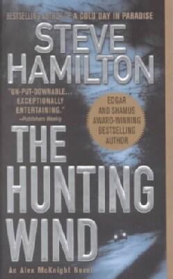 The Hunting Wind: An Alex McKnight Mystery (Paperback)