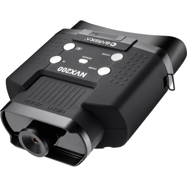 Barska Night Vision NVX200 Infrared Illuminator Digital Binoculars 34249192