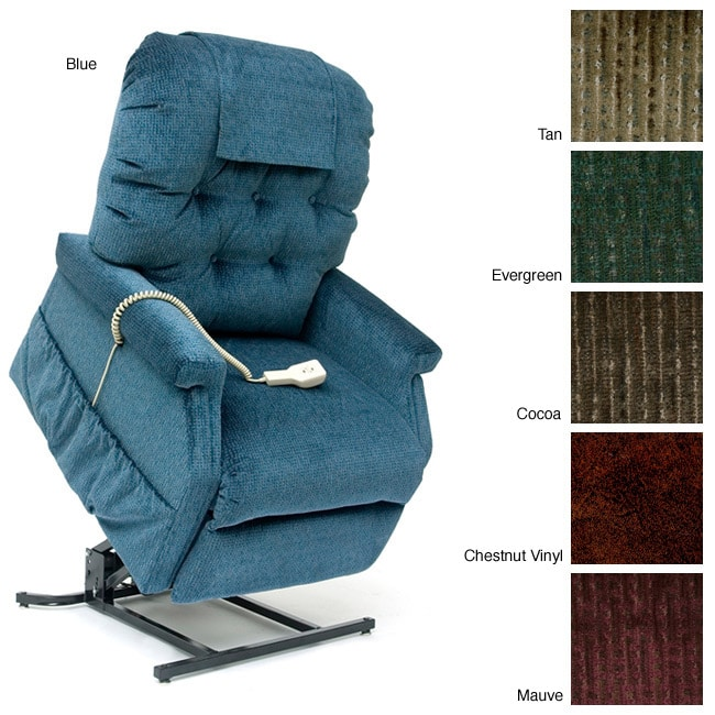 Easy Comfort Easy Comfort Lc-300 Lift Chair