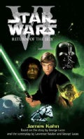 Return of the Jedi (Paperback)