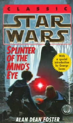 Splinter of the Mind's Eye (Paperback)