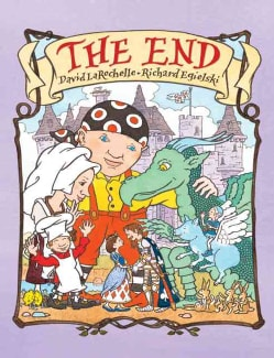 The End (Hardcover)