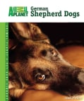 German Shepherd Dogs (Hardcover)