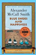 Blue Shoes and Happiness (Paperback)