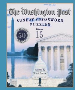 It's just a graphic of Decisive Washington Post Sunday Crossword Printable