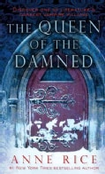 The Queen of the Damned (Paperback)