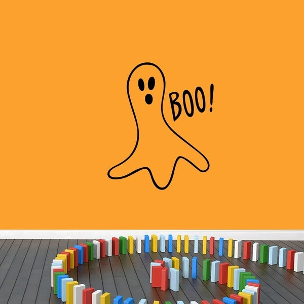 Ghost Wall Decals Wall Stickers 34290540