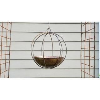 Medium Hanging Globe Planter